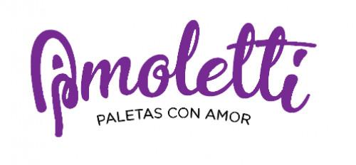 Paletas Amoletti